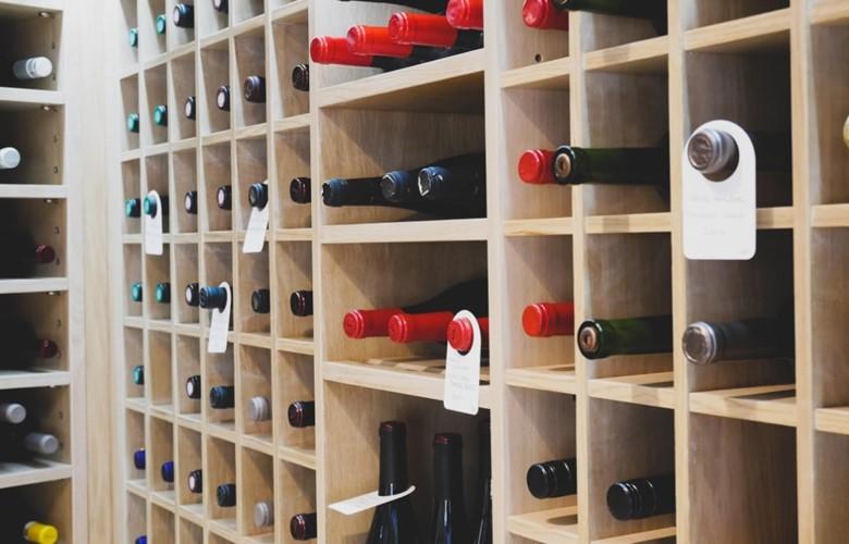 Wine Menu  image